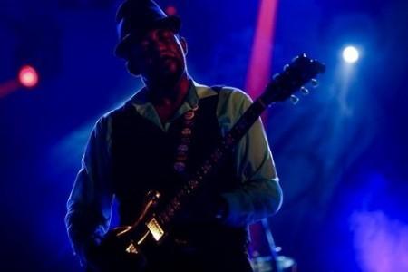 Chris Canas Band - Blues Band
