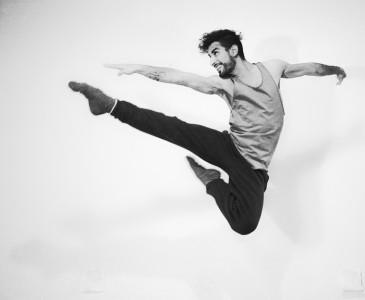 Dancer Mattia  - Male Dancer