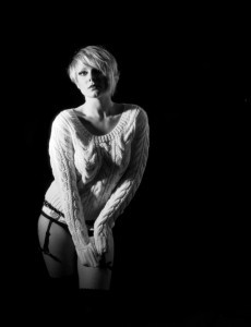 Grace Humphreys - Female Dancer