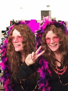 Pink Janis - Pink Tribute Act