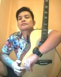 Ramie - Guitar Singer