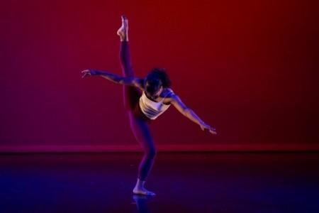 Britney McGarity - Female Dancer