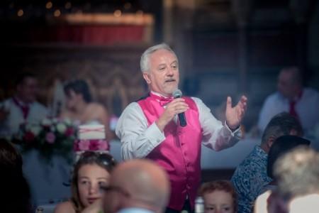Mark Lanahan - Opera Singer
