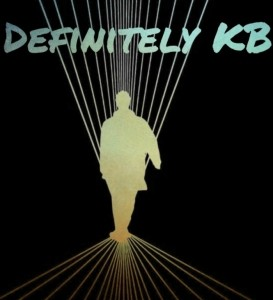 Definitely KB - Male Singer
