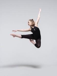 Jessica Fogg - Female Dancer