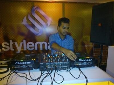 VDj King - Nightclub DJ