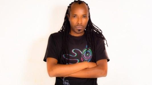 Deejay Blackrose - Nightclub DJ