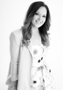 Linsey Hardy - Female Singer