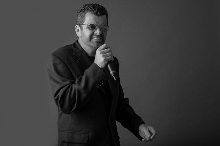 the George Michael way  - George Michael Tribute Act
