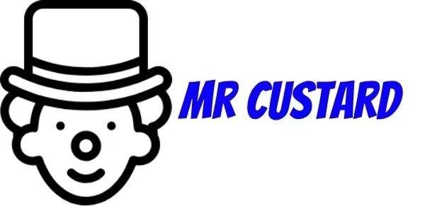 Mr Custard - Clown