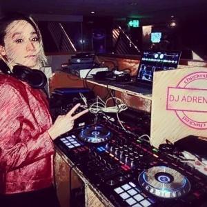 Adrenalina - Nightclub DJ