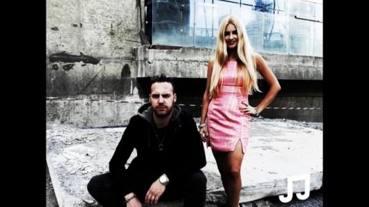 JJ (Julia and Jason) - Cover Band