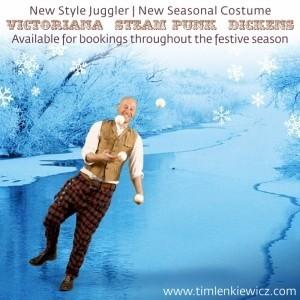 New Style Juggler - Juggler