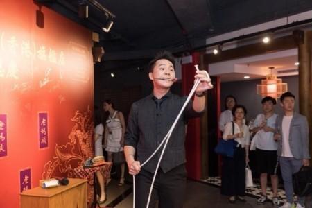 Andy Ko - Cabaret Magician