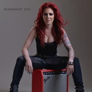 Cassie Stone - Female Singer