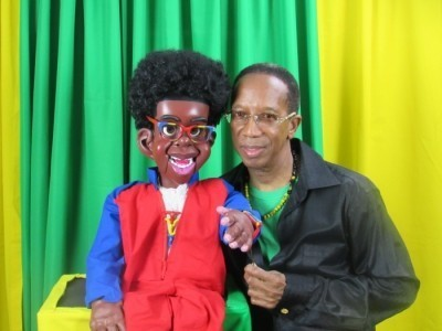 Uncle Ty-Rone The kid's Comedian Ventriloquist - Ventriloquist