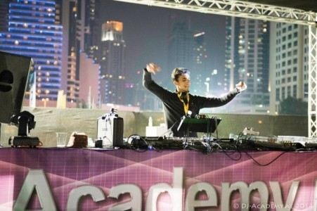 DJ syverno - Nightclub DJ