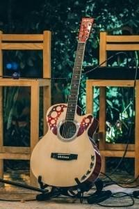 Loom of Ostara - Acoustic Band
