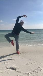 Zan - Male Dancer