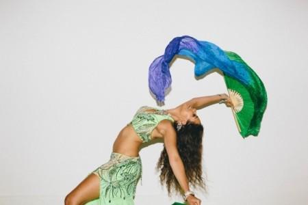 Pavia the Bellydancer - Belly Dancer