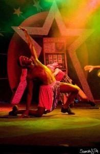 Andrey Fellipy - Male Dancer