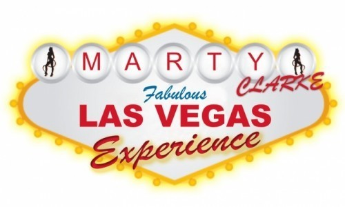 Marty Clarke's Las Vegas Experience - Song & Dance Act