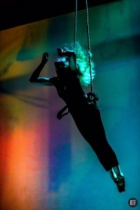 Mariana J. Plick-Contortion/Aerial Acrobatics/Fire image