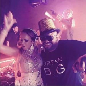 Rico The Politician Sanchez - Nightclub DJ