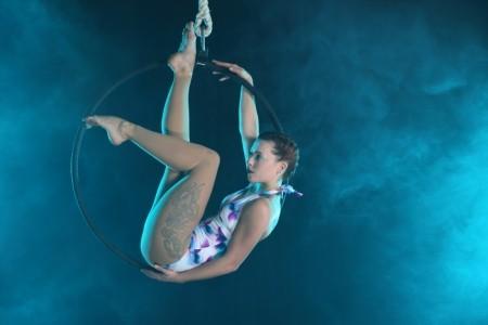 Nikkiita Mclusky - Dance Act
