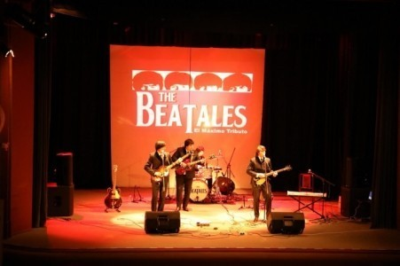 The Beatales (Tribute Band) - Beatles Tribute Band