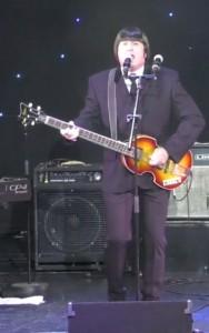 Paul McCartney Tribute - Paul McCartney Tribute Act