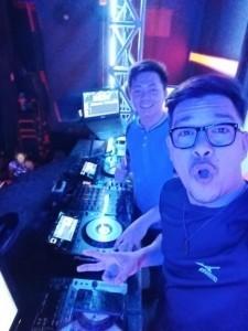 DJ MARKY - Party DJ