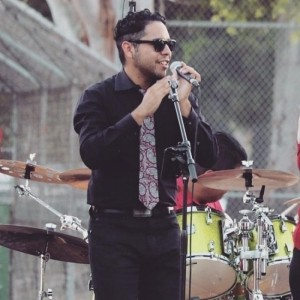 Jonathan Lacayo - Male Singer