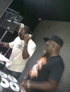 Dj Fyah from Fyah's entertainment ( as in fire) - Nightclub DJ