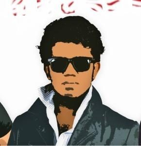 Geeth - Male Singer