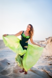 Diana Yousseif - Belly Dancer