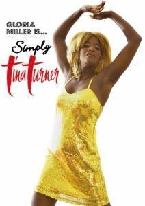 Gloria Miller - Multiple Tribute Act