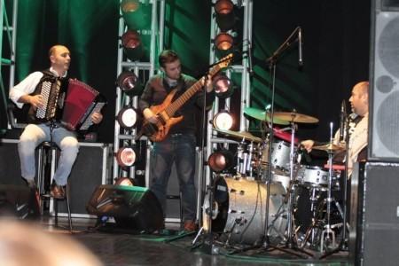 Pedro Araújo - Drummer