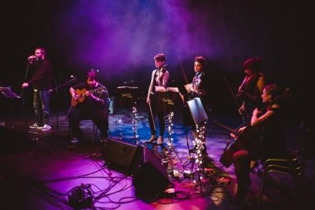 Cairn String Quartet image