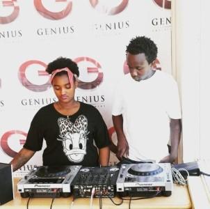 50Dread - Party DJ