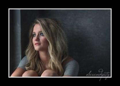Nicole McNaughton - Female Dancer
