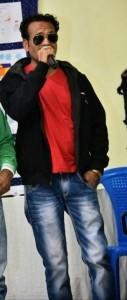 BOONTY  SINGH - Male Singer