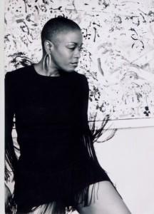 Laurnea - Female Singer