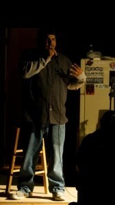 Tommy Lucero - Adult Stand Up Comedian