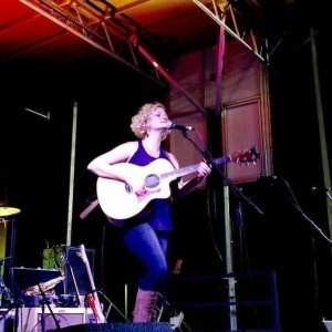 Amy Hendrickson - Guitar Singer