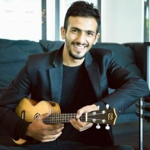 The Universal Language Of Music - By Ali D - Acoustic Guitarist / Vocalist