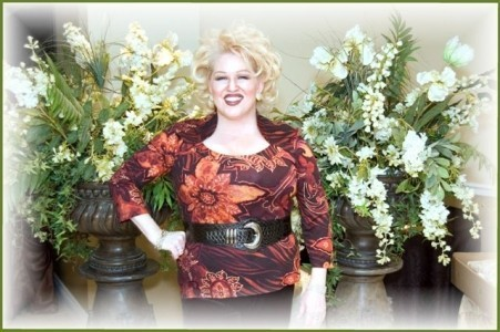 Kathy Thompson - Bette Midler Tribute Act