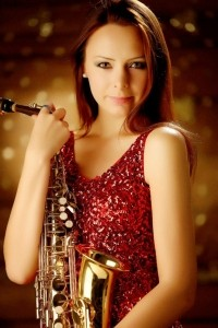 Aksana Kharoshka - Pianist / Keyboardist