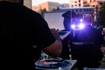 DJ iAM - Party DJ