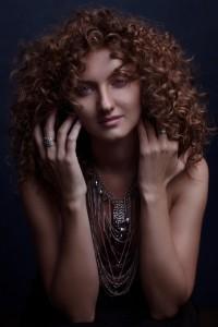 Daria  - Jazz Singer